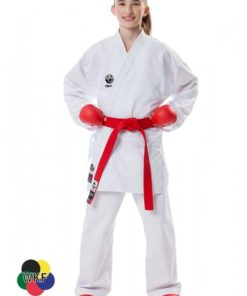 Karate Gi - Kumite Junior